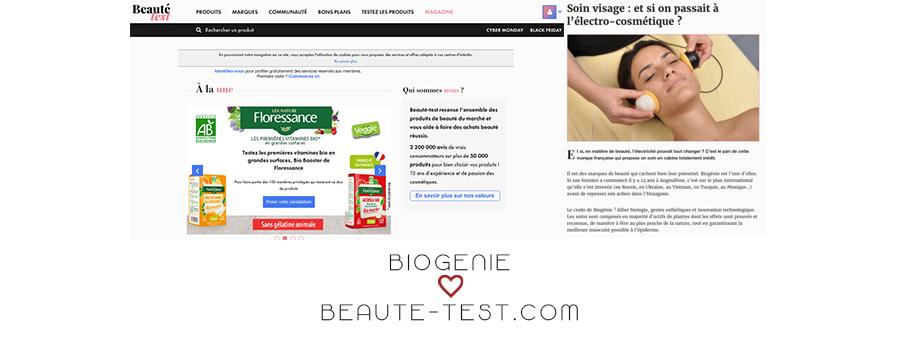 BIOGENIE_BEAUTE-TEST_MARS