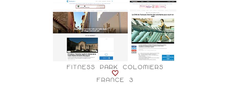 FITNESSPARKCOLOMIERS_FRANCE3_JUIN