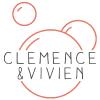 CLEMENCE & VIVIEN - logo
