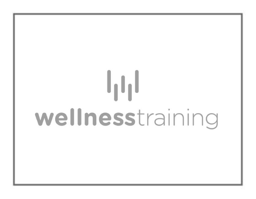 Wellness Training - dropbox